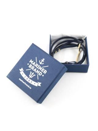 Кожаный браслет с крюком Tuna Hook