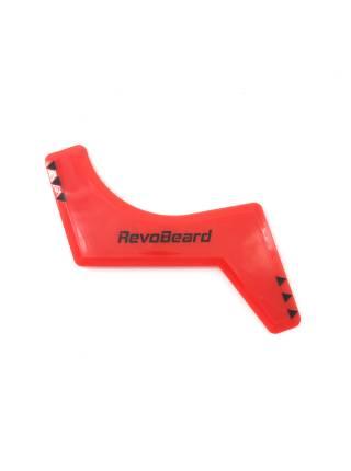 Пластиковая расческа для стайлинга бороды RevoBeard