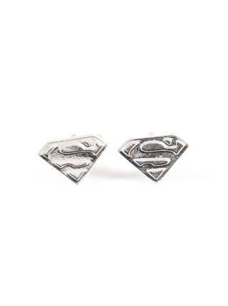Запонки для рубашки Супермен / Superman
