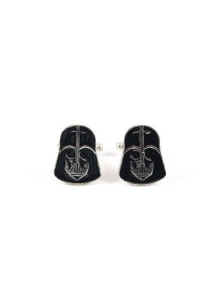 Запонки для рубашки Звездные воины 2 / Star Wars 2