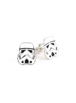 Запонки для рубашки Звездные воины / Star Wars