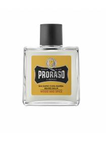 Бальзам для бороды PRORASO Wood And Spice