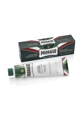 Крем для бритья PRORASO Эвкалипт
