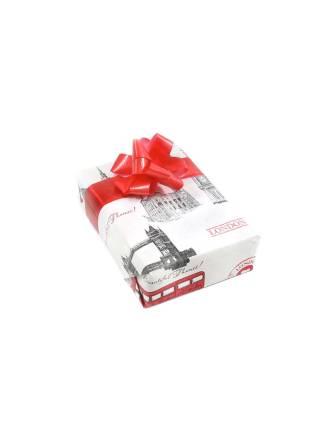 Подарочная упаковка Лондон 1