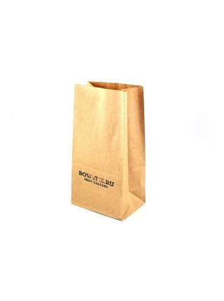 Бумажный пакет (маленький)