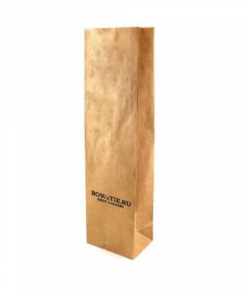 Бумажный пакет (средний)