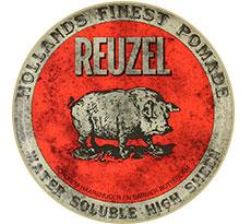 Новое поступление: Reuzel.
